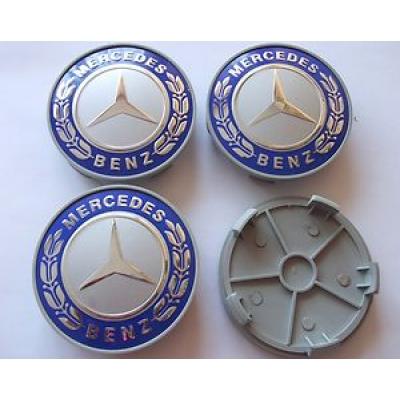Капачки за джанти за  MERCEDES 55/60мм